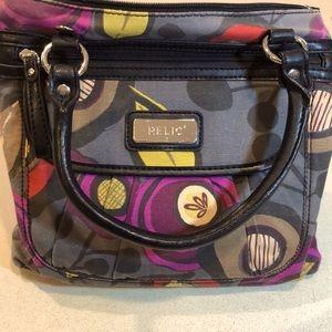 Relic Satchel purse